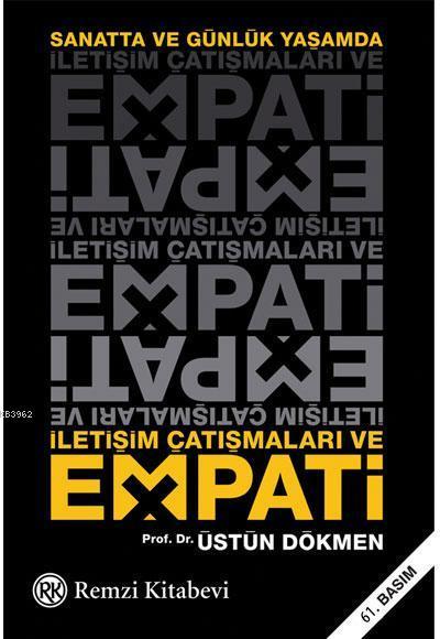 Sanatta ve Günlük Yaşamda İletişim Çatışmaları ve Empati
