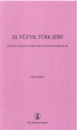 Xı. Yüzyıl Türk Şiiri