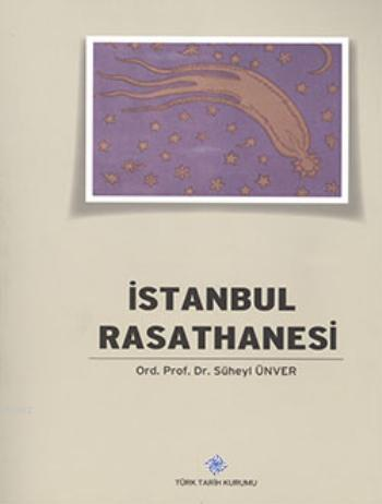İstanbul Rasathanesi