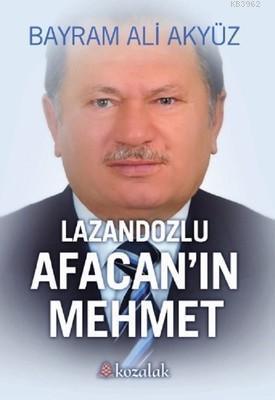 Lazandozlu Afacan'ın Mehmet