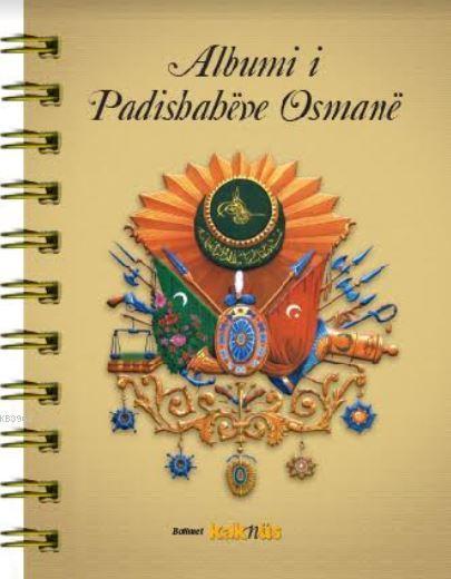 Albumi i Padishaheve Osmane