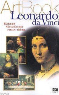Art Book Leonardo Da Vinci