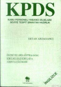 KPDS'ye Hazırlık Soru ve Cevapları