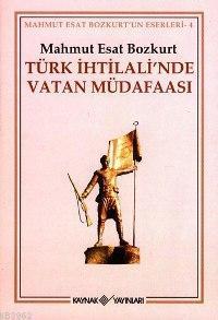 Türk İhtilali'nde Vatan Müdafaası