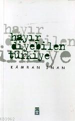 Hayır Diyebilen Türkiye