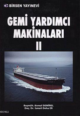 Gemi Yardımcı Makinaları 2