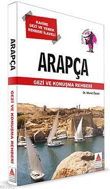 Delta Kültür Yayınları Arapça Gezi ve Konuşma Rehberi Delta Kültür