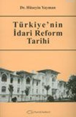 Türkiye'nin İdari Reform Tarihi