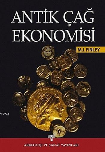 Antik Çağ Ekonomisi (Ciltli)