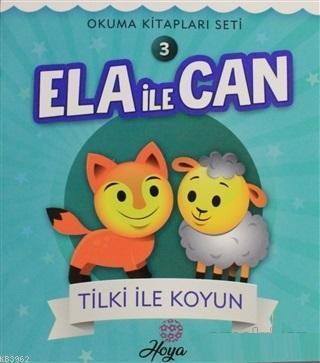 Ela İle Can 3 - Tilki İle Koyunitabı