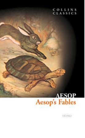 Aesops Fables (Collins Classics)