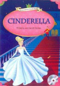 Cinderella + MP3 CD (YLCR-Level 3)