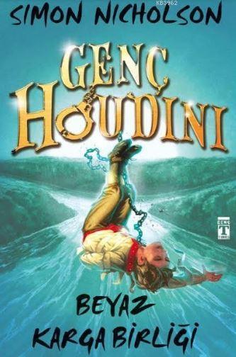 Genç Houdini; Beyaz Karga Birliği