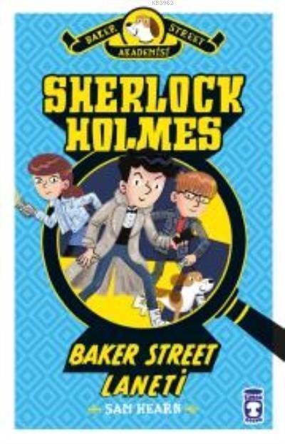 Sherlock Holmes Baker Street Laneti