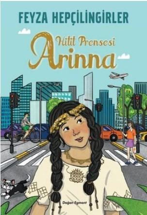 Hitit Prensesi Arinna