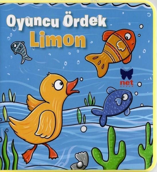 Oyuncu Ördek Limon