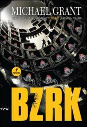 Bzrk (Ciltli)