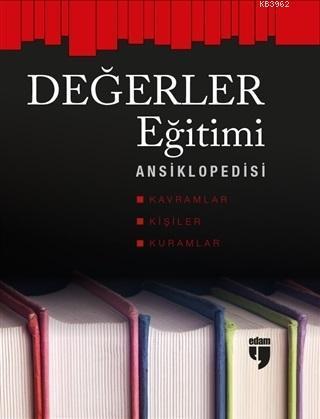 Değerler Eğitimi Ansiklopedisi
