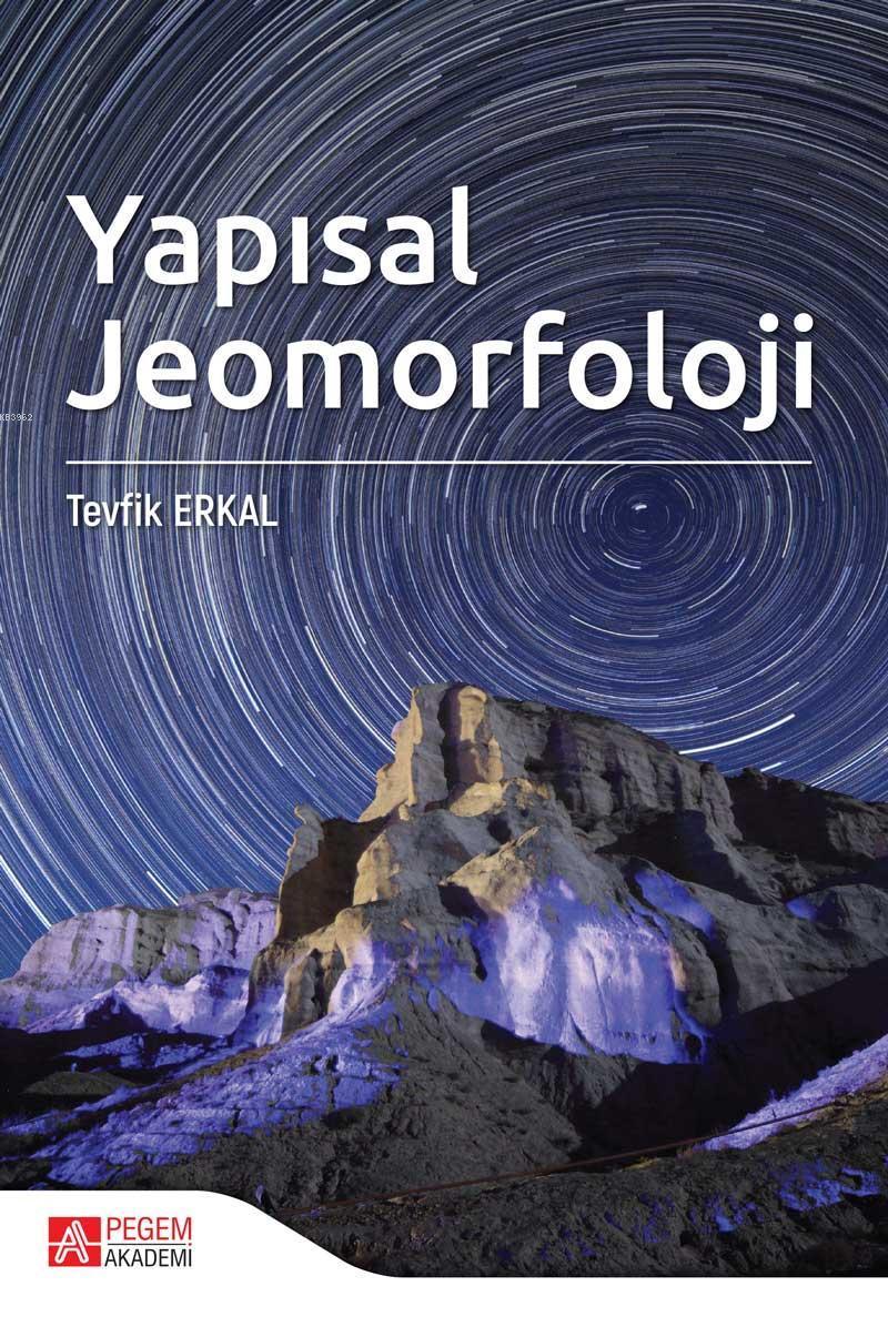 Yapısal Jeomorfoloji
