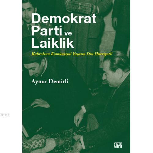 Demokratik Parti ve Laiklik