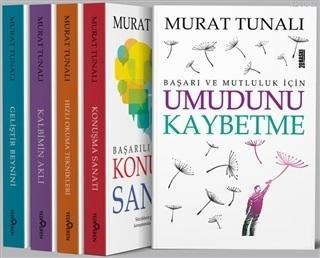 Murat Tunalı Seti (5 Kitap Takım)