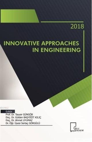 Innovative Approaches in Engineering