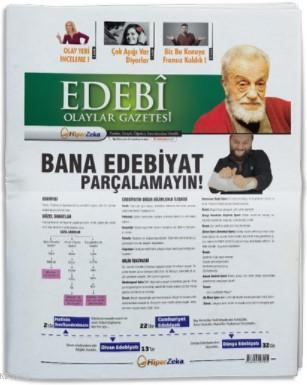 Tüm Sınavlar İçin Edebi Olaylar - Edebiyat Gazetesi