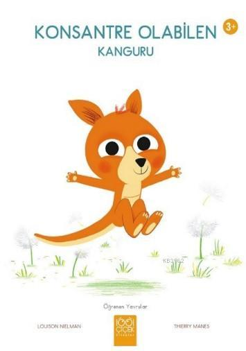 Konsantre Olabilen Kanguru
