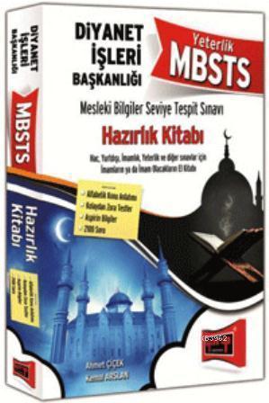 Diyanet İşleri Başkanlığı MBSTS Yeterlilik Hazırlık Kitabı 2012