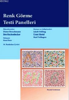 Renk Görme Testi Panelleri