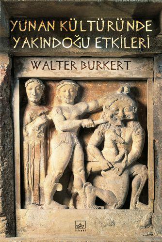 Yunan Kültüründe Yakındoğu Etkileri