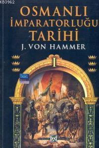 Osmanlı İmparatorluğu Tarihi (3 Cilt-kutulu)