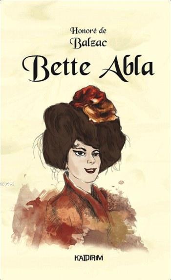 Bette Abla