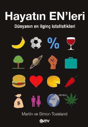 Hayatın En'leri; Dünyanın En İlginç İstatistikleri