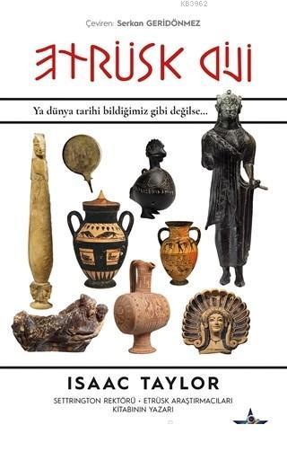 Etrüsk Dili