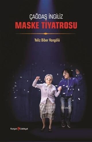 Çağdaş İngiliz Maske Tiyatrosu