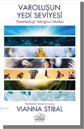 Varoluşun Yedi Seviyesi -ThetaHealing Tekniğinin Felsefesi