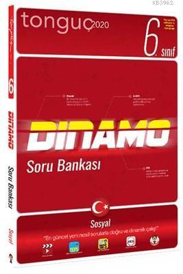 6. Sınıf Sosyal Bilgiler Dinamo Soru Bankası