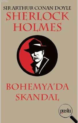 Sherlock Holmes- Bohemya'da Skandal