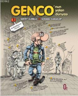 Genco'nun Yalan Dünyası; Arkadaşım Muzo