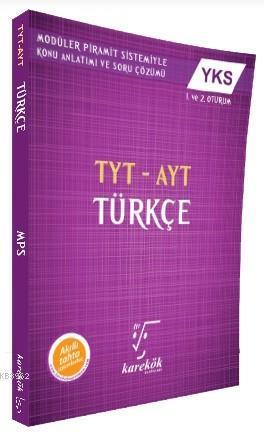 Karekök TYT YKS Türkçe Konu Anlatımı ve Soru Çözümü