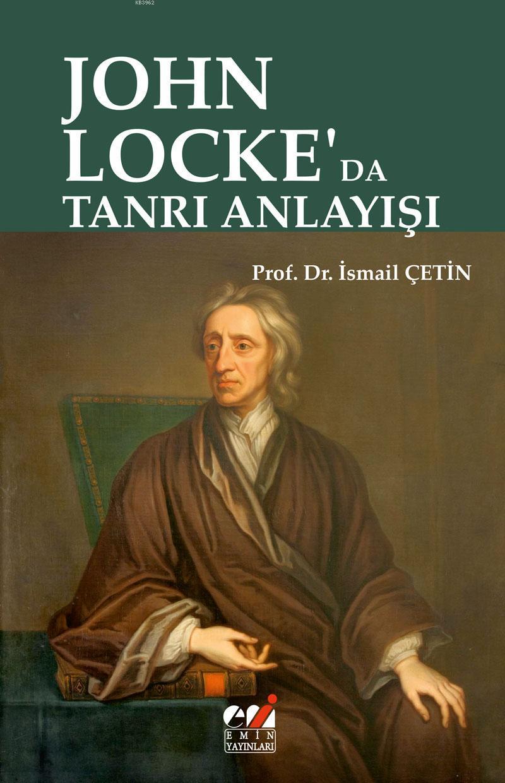JOHN LOCKE'DA  TANRI ANLAYIŞI