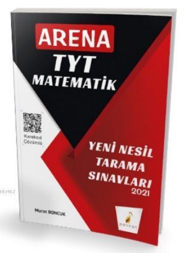 Arena TYT Matematik Yeni Nesil Tarama Sınavları
