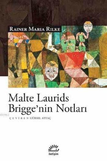 Malte Laurids Briggenin Notları