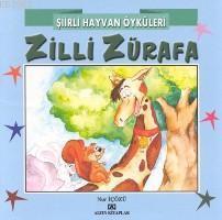 Şiirli Hayvan Öyküleri| Zilli Zürafa