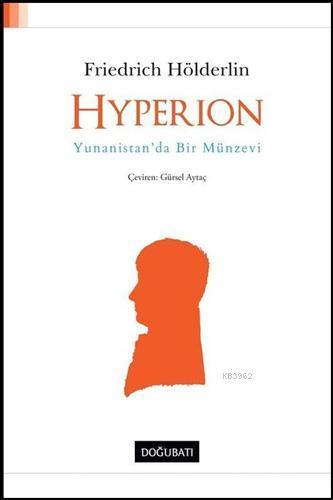 Hyperion; Yunanistan'da Bir Münzevi