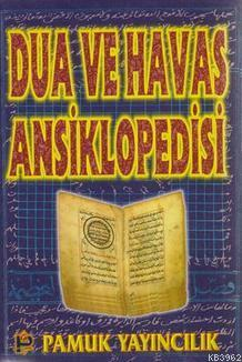 Dua ve Havas Ansiklopedisi (Dua-067)