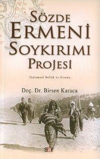 Sözde Ermeni Soykırımı Projesi; Toplumsal Bellek ve Sinema