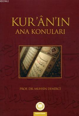 Kur'an'ın Ana Konuları