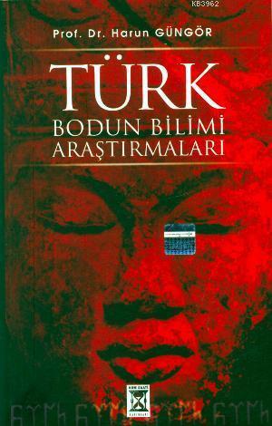 Türk Bodun Bilimi Araştırmaları